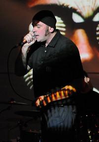Ramsstain видео концерт на котором солист групы показал свой член